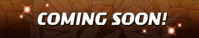 Coming Soonï¼