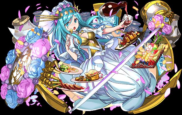星宴の花嫁・シェアト